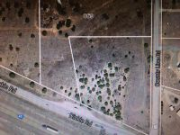 Home for sale: Dinkle/Countyline, Edgewood, NM 87015
