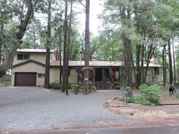 4058 Mogollon Vista Dr., Pinetop, AZ 85935 Photo 5