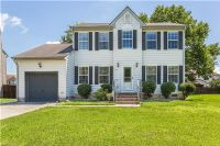 Home for sale: 607 Lake Shores, Portsmouth, VA 23707