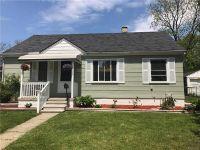 Home for sale: 15772 Leona Dr., Redford, MI 48239