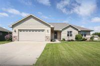Home for sale: 2855 Chrystella Dr., Menasha, WI 54952