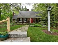 Home for sale: 12 Woodridge Rd., Dover, MA 02030