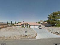 Home for sale: Menahka, Apple Valley, CA 92307