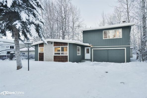 6911 Foothill Dr., Anchorage, AK 99504 Photo 2