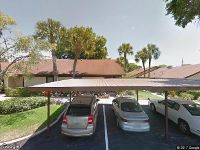 Home for sale: Powderpuff Dr. Apt 6, Dunedin, FL 34698