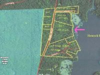 Home for sale: Lot 3 Oneida Lake Rd., Rhinelander, WI 54501