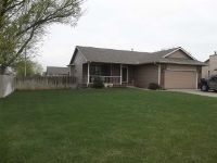 Home for sale: 517 E. Berry Ave., Rose Hill, KS 67133
