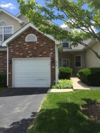 Home for sale: 215 Partridge Ct., Algonquin, IL 60102