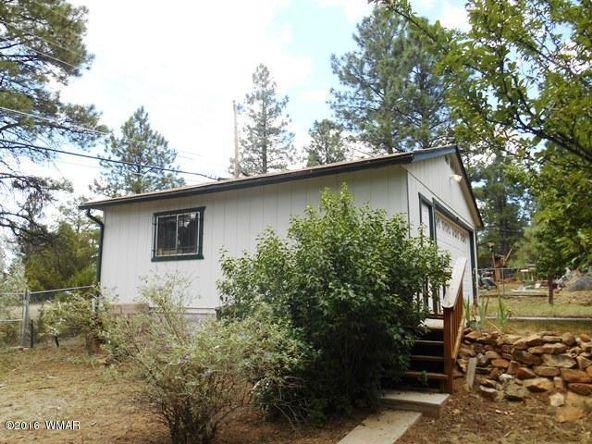 3337 Pine Cone Dr., Overgaard, AZ 85933 Photo 10