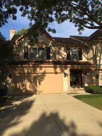 Home for sale: 702 Alsace Cir., Buffalo Grove, IL 60089