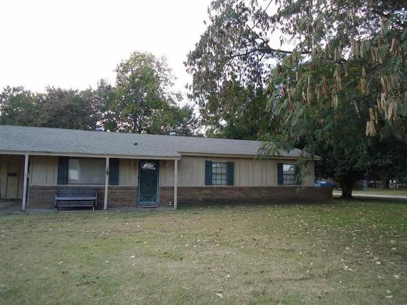 201 W. Park, Wynne, AR 72396 Photo 1