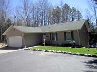 Home for sale: 2891 Shore Ln. E., Crandon, WI 54520