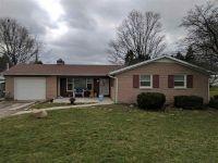 Home for sale: 512 S.E. Greenville, Winchester, IN 47394