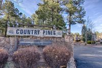 Home for sale: 1460 S. Adair Dr., Pinetop, AZ 85935