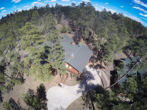 2427 Pine Wood Ln., Pinetop, AZ 85935 Photo 33