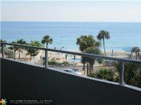 Home for sale: 4050 N. Ocean 404, Lauderdale-by-the-Sea, FL 33308