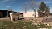 Home for sale: 478 S.W. Jarales Rd. Sw, Belen, NM 87002