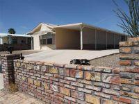 Home for sale: 13550 E. 50 Dr., Yuma, AZ 85367