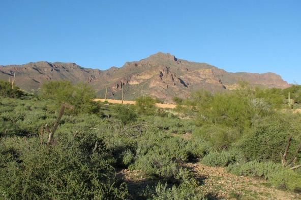 3272 S. Petroglyph Trail, Gold Canyon, AZ 85118 Photo 4