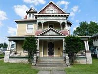 Home for sale: 408 South Jackson St., Frankfort, IN 46041