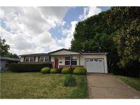 Home for sale: 14 Cedar Park Dr., Florissant, MO 63031