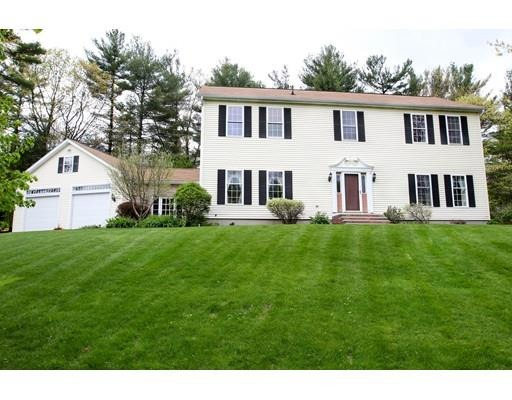 6 Country Ln., Princeton, MA 01541 Photo 1