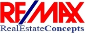 RE/MAX Real Estate Concepts