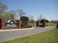 Home for sale: 0 Pelican Pointe Lot #12, Keithville, LA 71047