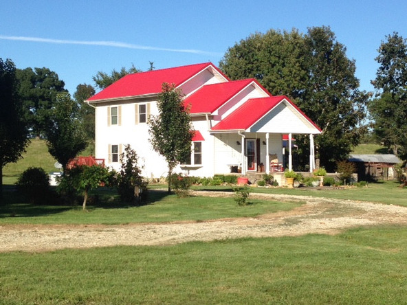 5397 Sweet Home Rd., Franklin, AR 72536 Photo 1