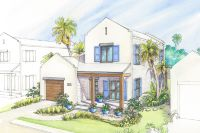 Home for sale: Tbd Seabreeze Cir., Panama City Beach, FL 32413