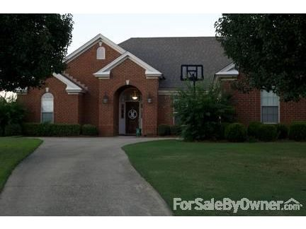7515 Deer Ridge Rd., Montgomery, AL 36117 Photo 1