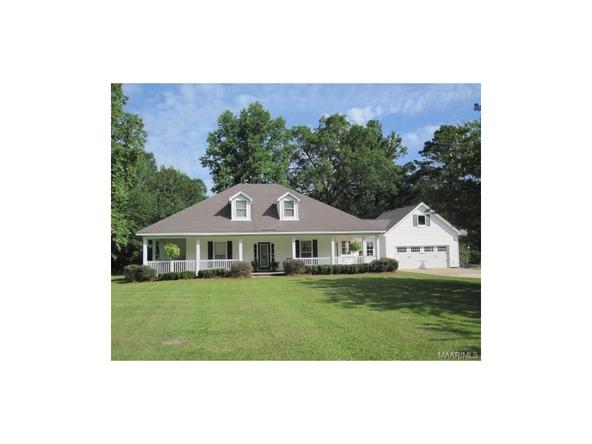 4901 E. County Rd. 40 ., Lowndesboro, AL 36752 Photo 1