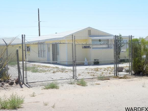 27524 Stone Ave., Bouse, AZ 85325 Photo 35