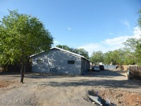 Home for sale: 8321 E. Florentine Rd., Prescott Valley, AZ 86314