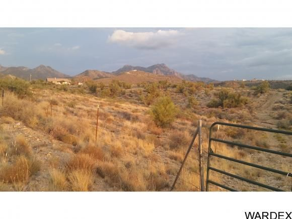 57.85 Ac Hualapai Mountain Rd., Kingman, AZ 86401 Photo 31
