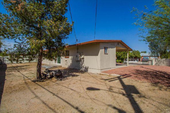 2115 N. Avenida El Capitan, Tucson, AZ 85705 Photo 24