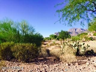 7274 E. Wilderness Trail E, Gold Canyon, AZ 85118 Photo 1