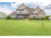 Home for sale: 26262 E. 103rd St. S., Broken Arrow, OK 74014