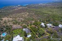Home for sale: 78-7244 Puupele Rd., Kailua-Kona, HI 96740
