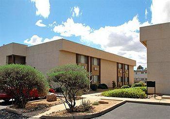250 N. Carroll Dr., Sierra Vista, AZ 85635 Photo 4
