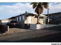 Home for sale: 2851 Hillcrest Dr., Parker, AZ 85344