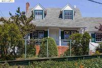 Home for sale: 7815 Terrace Dr., El Cerrito, CA 94530