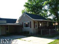 Home for sale: 128 S. Walnut, Minonk, IL 61760