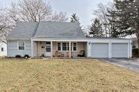 Home for sale: 35 Cloverdale Ln., Schaumburg, IL 60194