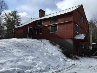 Home for sale: 649 Spencer Hollow Rd. Road, Springfield, VT 05156
