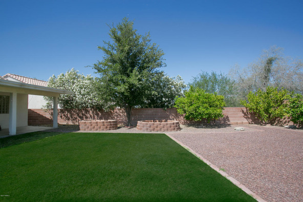 9563 N. Crestone, Tucson, AZ 85742 Photo 21