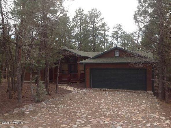 773 W. Pine Fir Ln., Pinetop, AZ 85935 Photo 1