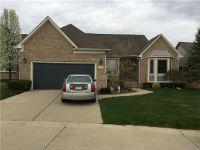 Home for sale: 7791 Glacier Club Dr., Washington, MI 48094