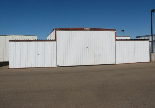 238 S. 10th Ave./Hangar 4b, Page, AZ 86040 Photo 1