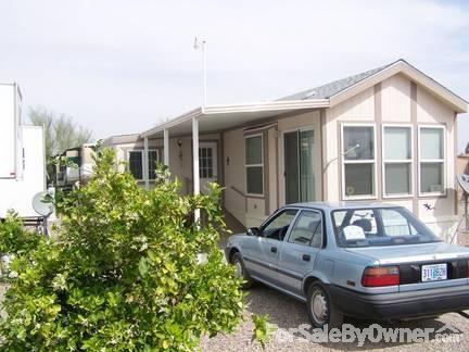 50126 Hwy. 60, Salome, AZ 85348 Photo 2